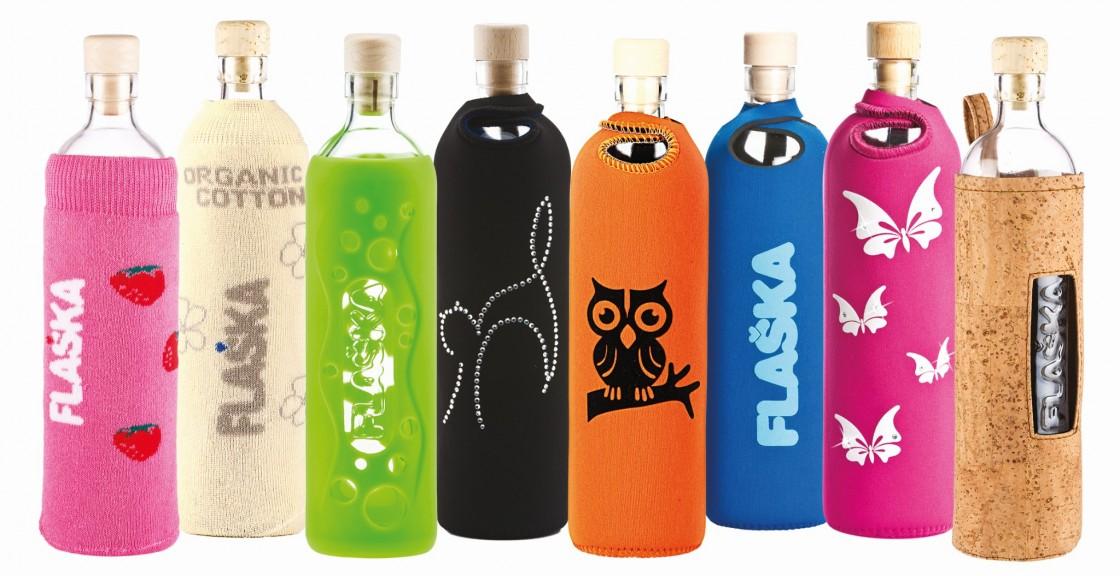 Flaska Range
